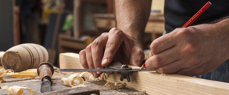 Lavorazione del legno a Cento