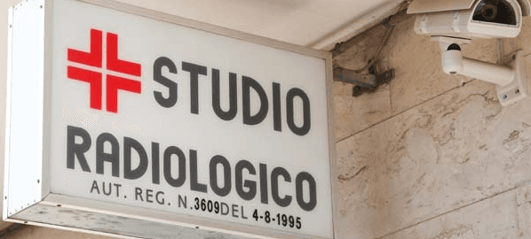 studio radiologia medica