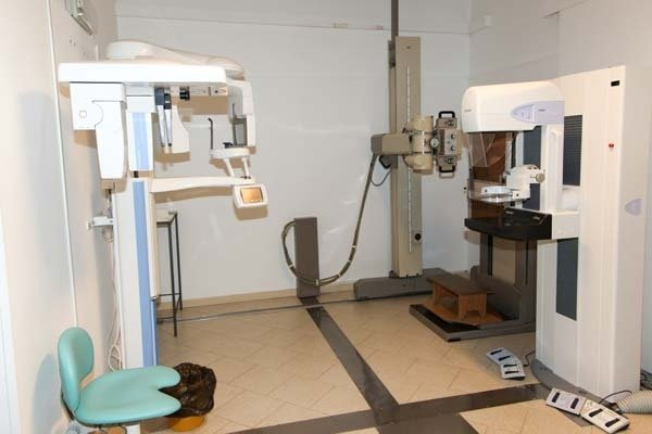 campo implantologico