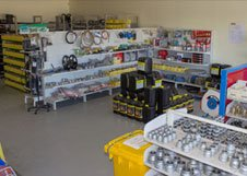 Hydraulink Shop 2
