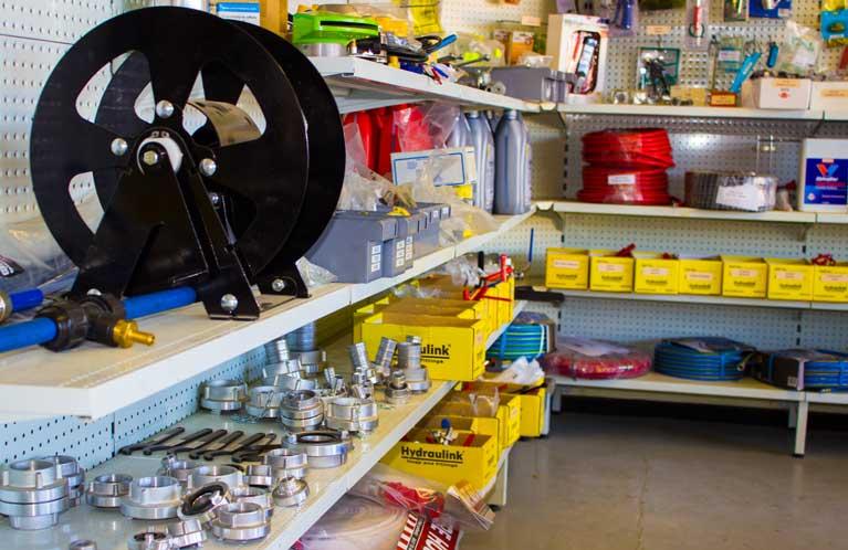 Hydraulink Shop