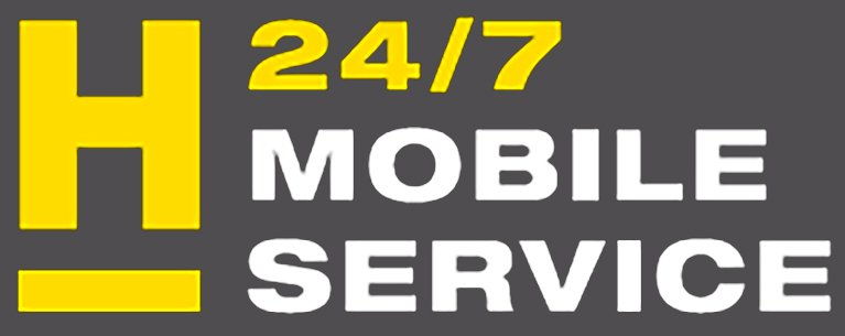 24/7 Mobile Service