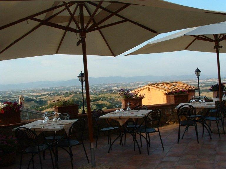 ristorante panoramico