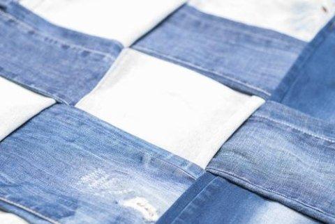 Confezione jeans