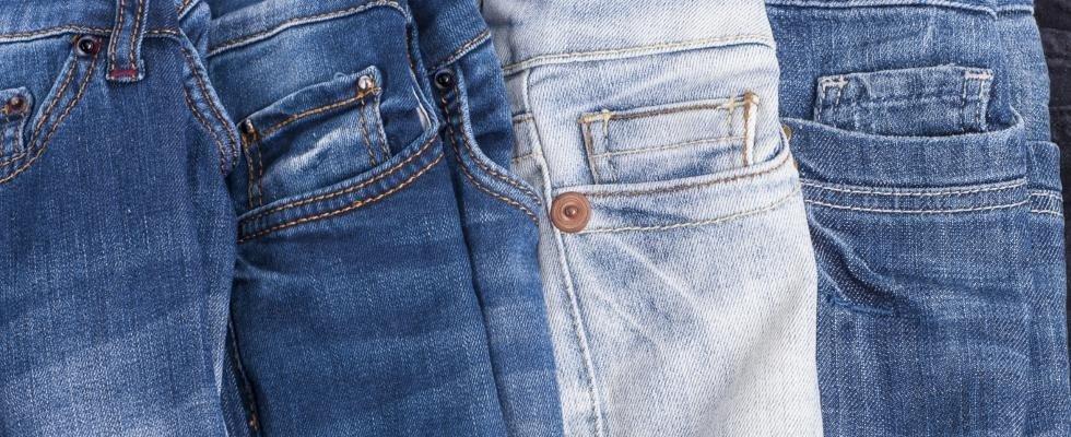 Blue Fantasy confezione jeans