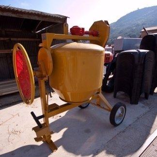 attrezzature per imprese edili - ComEdi sas - Materiale per l'edilizia, Porto Santo Stefano (GR)