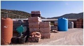 attrezzi per edilizia - ComEdi sas - Materiale per l'edilizia, Porto Santo Stefano (GR)