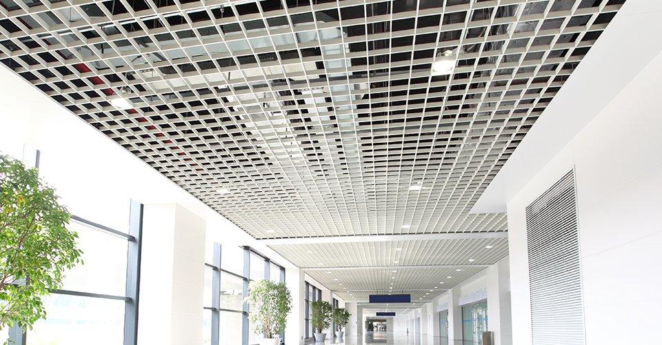 ceiling frameworks