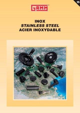 Inox stainless