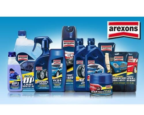 Linea Arexons