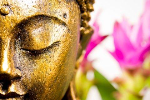 meditazione orientale