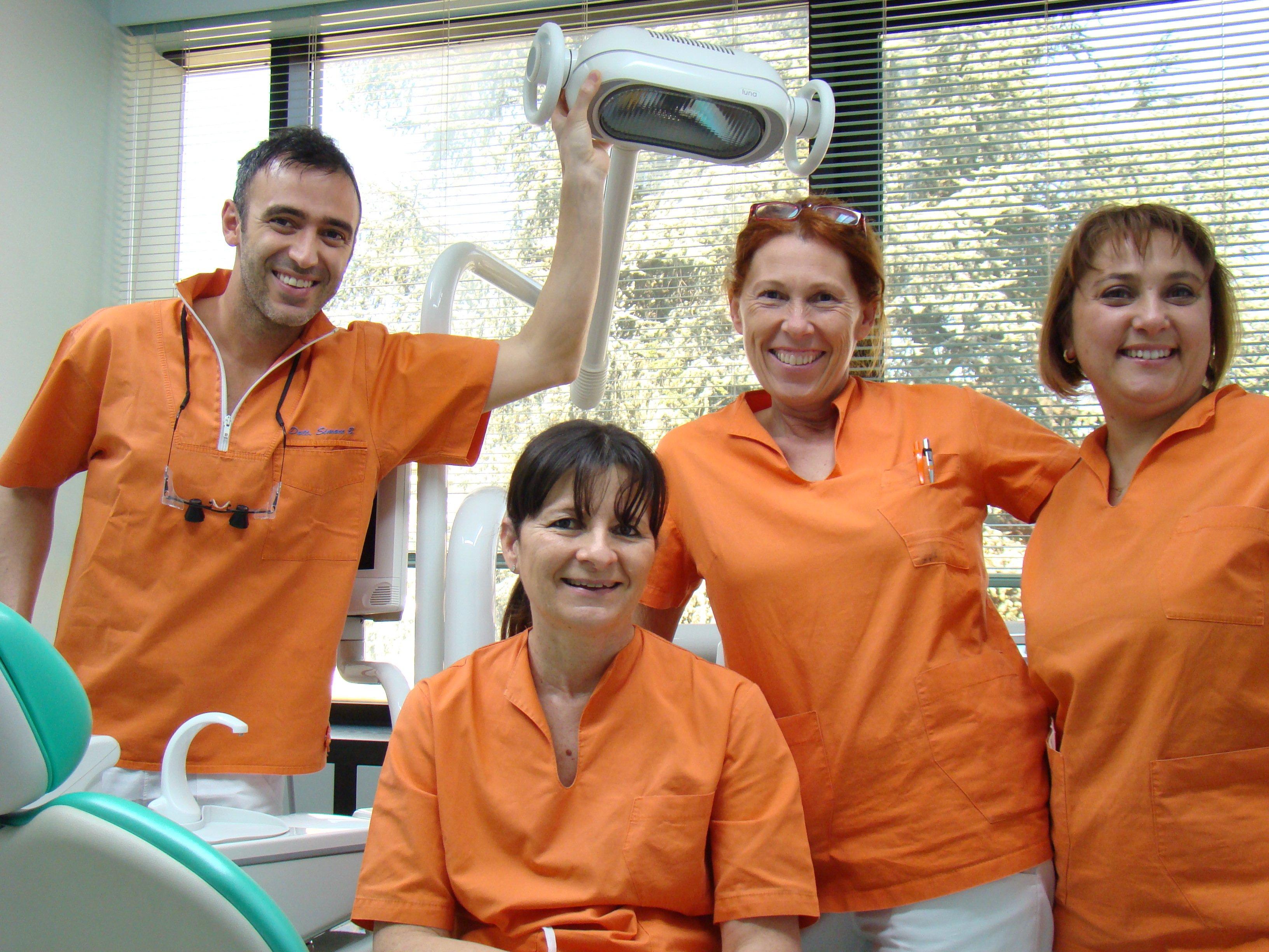 studio odontoiatrico dott.ssa bolognini barbara