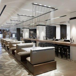 Arredamento per ristoranti, arredo moderno ristorante, arredo ristoranti