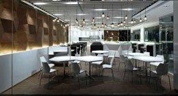 Ristorante moderno, arredo ristorante, arredo moderno, arredo ristorante moderno, arredamento per ristorante