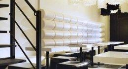 Arredamento per alberghi, Arredamenti bar, arredo delle camere, forniture di arredo per banche, arredo negozi