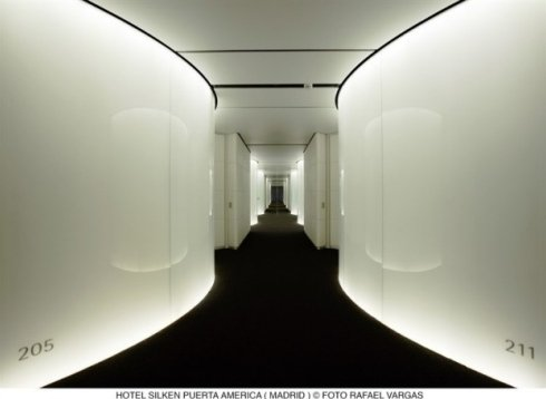 Corridoi bianchi