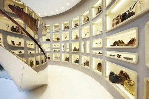 Arredo boutique