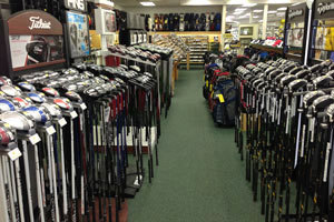 Golf Clubs Abilene, TX