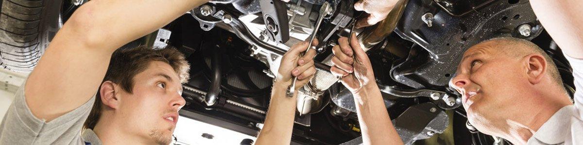 eastbound automotive services electric brake units
