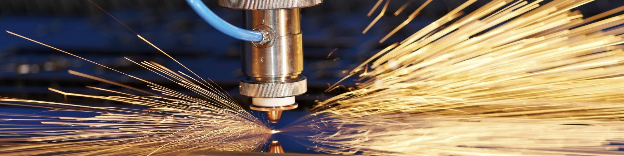 impianti taglio laser lamiera