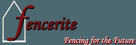 Fencerite logo