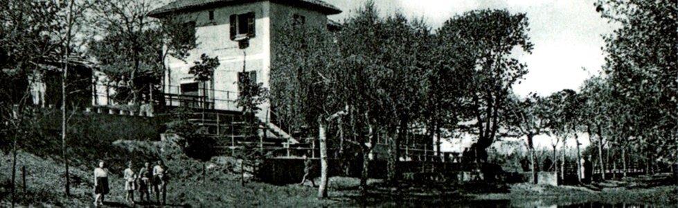 Baita Monte Croce