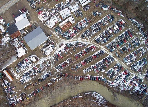 Car Repair Shops Jamestown, NY