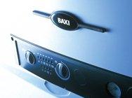Baxi Combi Boiler