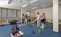 riabilitazione fisioterapica