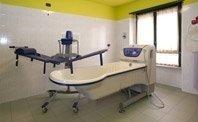 macchinario fisioterapia