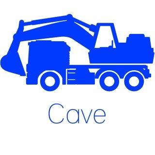 Cave inerti