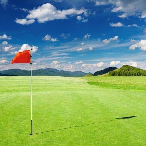 strutture golf