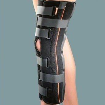 immobilizzatore di ginocchio