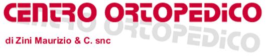 CENTRO ORTOPEDICO di ZINI M. - LOGO