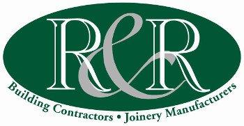 R & R logo