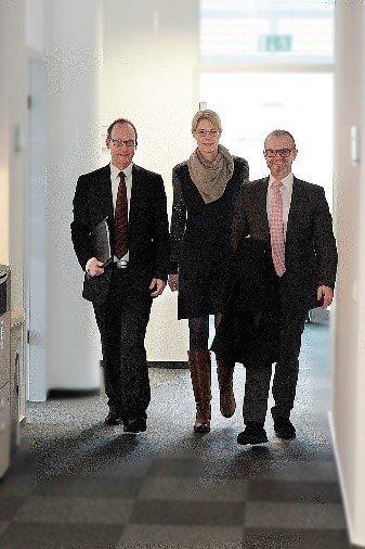 Warm & Kollegen Rechtsanwälte in Paderborn expandieren unt suchen Rechtsanwalt / Rechtsanwältin zur persönlichen und fachlichen Ergänzung