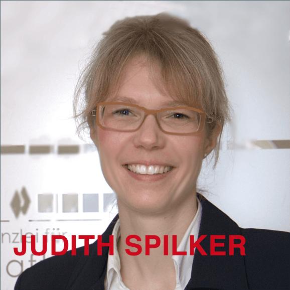 Rechtsanwältin Judith Spilker