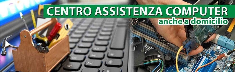 assistenza pc elegraf roma