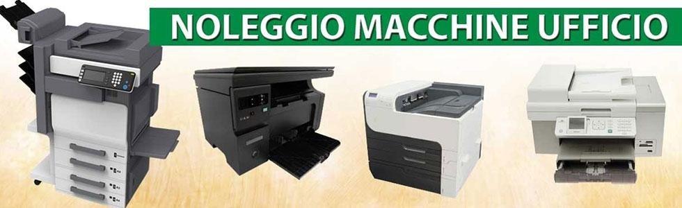 noleggio macchine ufficio elegraf roma