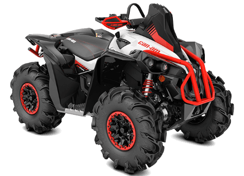 For Can-Am Products and accessories you are at the right place.