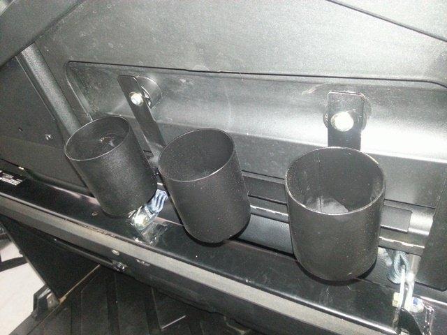 Polaris accessories