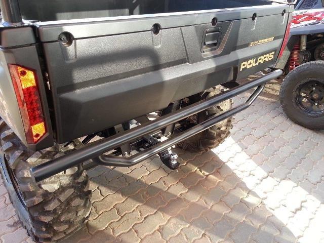 Polaris rear Bumpers