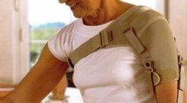fasciature elastiche, ortesi spalla, fasciature regolabili