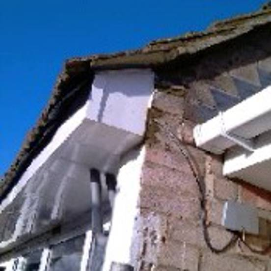 Listed building roof repair specialists