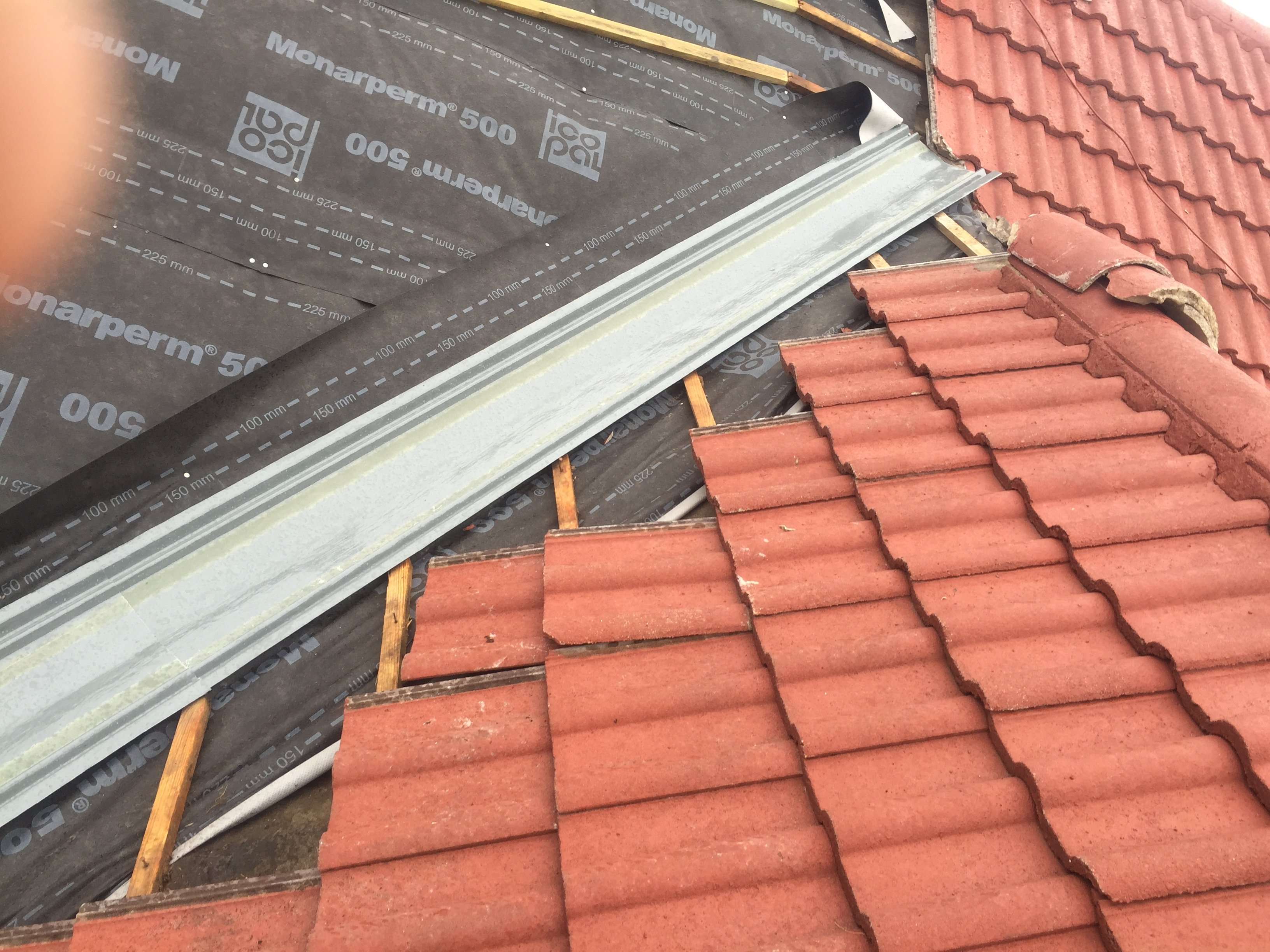 Stormguard Roofing Amp Chimneys Roofers In Huntingdon And