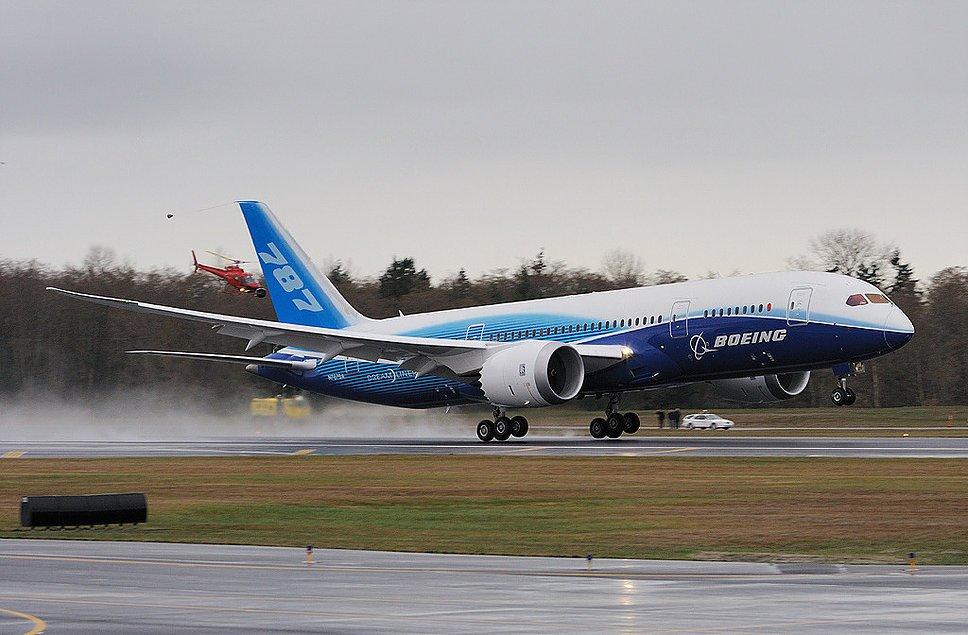 Boeing 787 Dreamliner app for pilots & iOS B787 manual