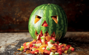 July 29th - Halloween in July!!