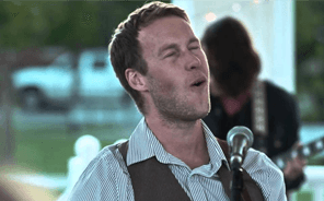July 4th – Independence day – Live music by Tanner James