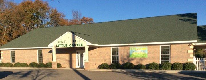 Childcare Services, Augusta, GA