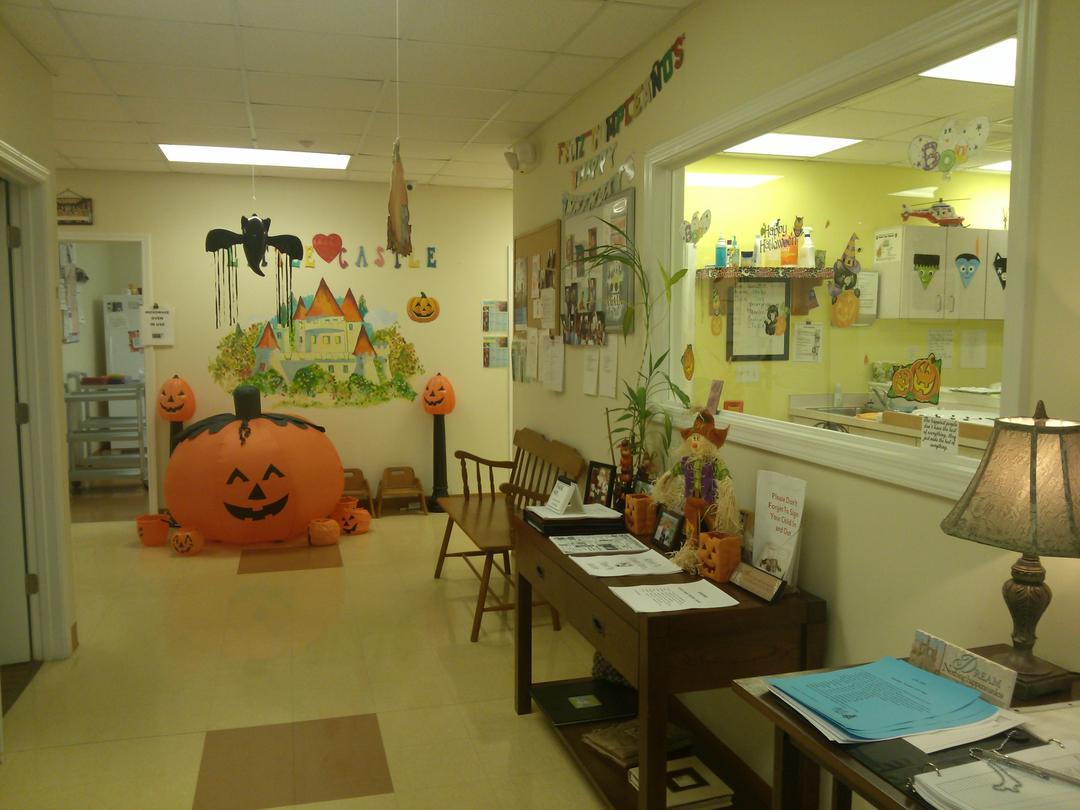 bilingual day care, Augusta, GA